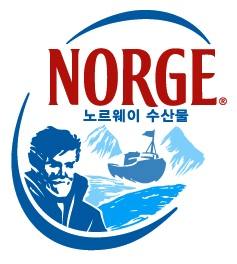 Norge Seafood has a significance presence in South Korea, with sales not only limited to salmon products (http://blog.naver.com/norgeseafood/)